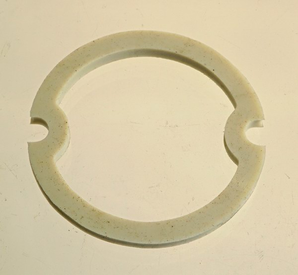 Gasket Lens Tunsignal  fits Civilian