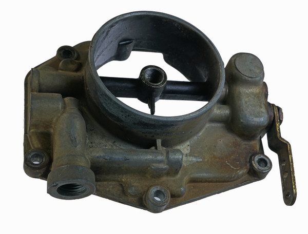 Cover Carburetor