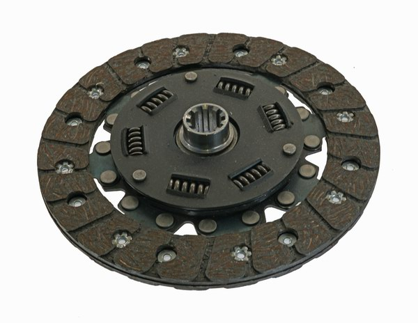 Clutch Disc 180mm