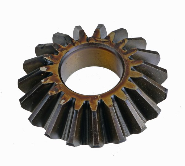 Pinion Gear Differential  Version I