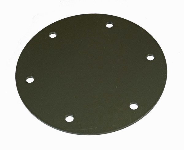 Cover Antenna Base Non Swiss 6 Hole