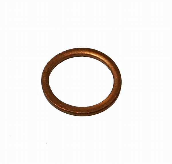 Seal Ring Copper