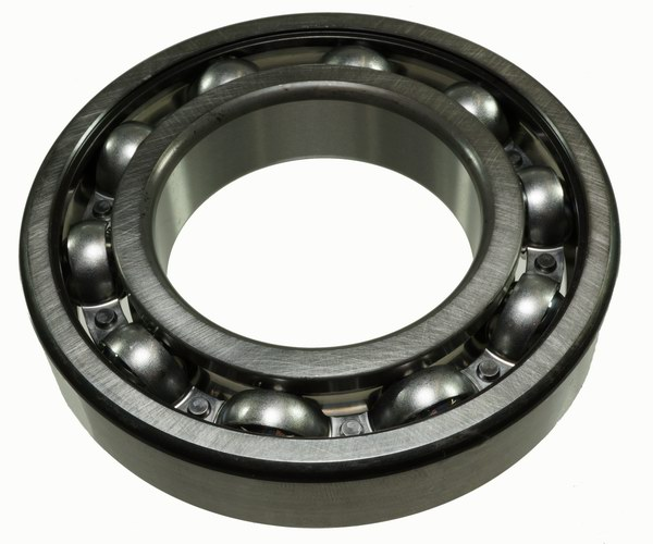 Bearing Differential