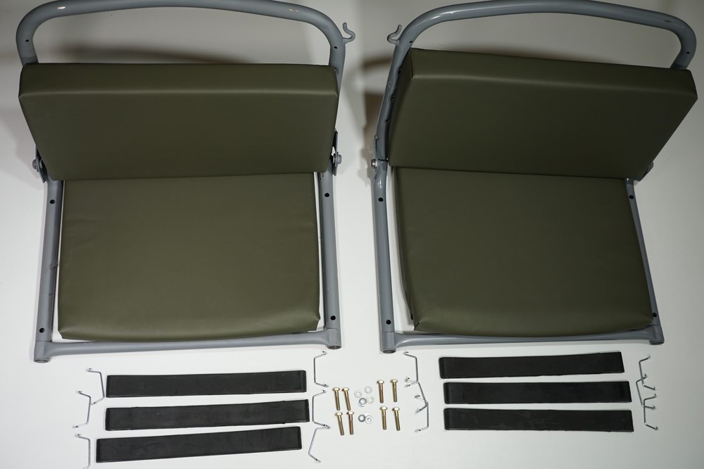 Rear Seat Complete add on Set