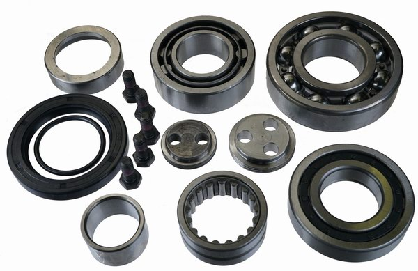 Repair Kit  Wheel Drive Bearings & Seals