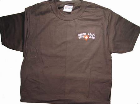T-Shirt   SAV      Size: XL