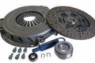 Clutch Kit  Pinzgauer 710 712